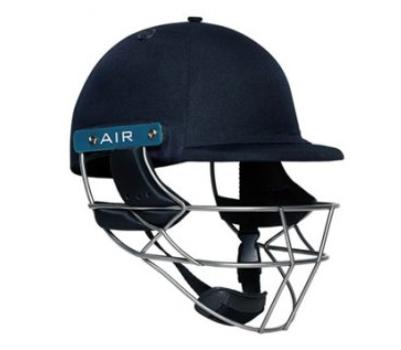 SHREY Shrey Master Class Air Titanium Cricket Helmet