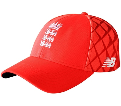 England Cricket England 2019 T20 Playing Cap