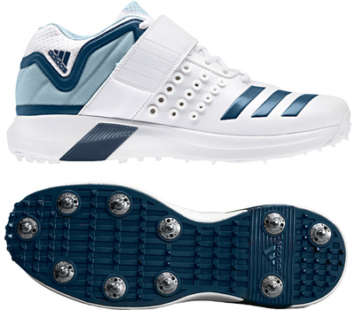 Adidas Adidas adipower Vector Mid Cricket Shoes
