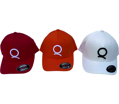 Qdos Cricket Qdos Lifestyle 3D Cap