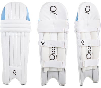 Qdos Cricket Qdos Calibre Batting Pads