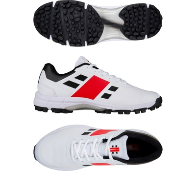 Gray Nicolls Gray Nicolls 3.0 Velocity Rubber Cricket Shoes